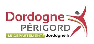 logo conseil départemental dordogne périgord